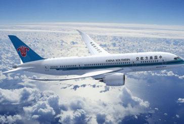 China Southern e American Airlines siglano MOU per lounge comuni