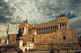Turisti stranieri premiano Roma: +3,6% nuovi arrivi, in crescita Russia e Cina