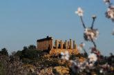 Agrigento pensa già al Mandorlo in Fiore 2019, il 20 aprile la presentazione a Roma