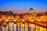 Roma arranca in creatività e cultura rispetto alle capitali europee