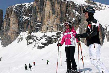 Piratinviaggio.it: il 71% degli italiani pratica lo sci