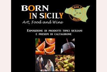 Born in Sicily, le eccellenze siciliane in mostra fino all'8 gennaio