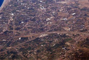 All'Ars riflettori accesi sul progetto del nuovo aeroporto del Mela