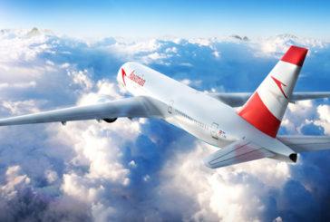 Austrian Airlines taglia 700-800 posti di lavoro per contrastare crisi