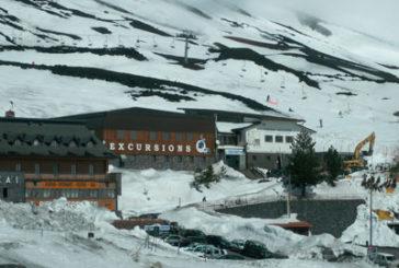 Etna, concorso d'idee per l'offerta turistica del Rifugio Sapienza