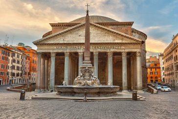 Roma, Bergamo: contrario al biglietto per Pantheon e Fori