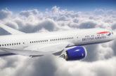 British Airways lancia un nuovo volo da Torino a Londra