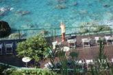 Festività natalizie nelle casette sul mare de La Francesca Resort