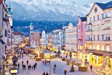Crescono le presenze in Alto Adige, +2,7% rispetto al 2017