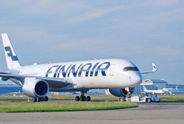 Finnair potenzia rotte e collegamenti sul lungo raggio