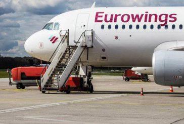 Con Eurowings Brindisi più vicina a Monaco e Vienna