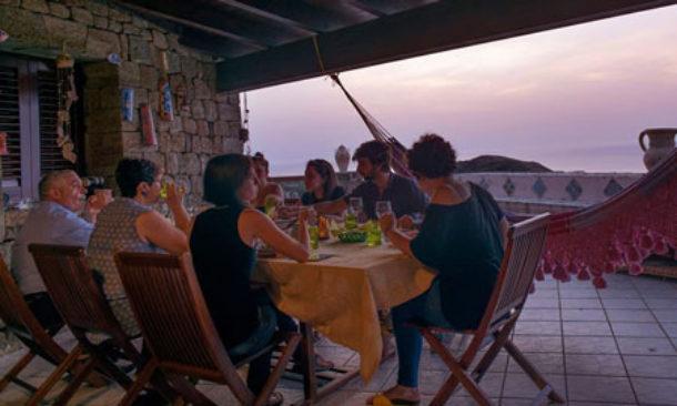 Home restaurant opportunit per allargare offerta - Home restaurant legge ...