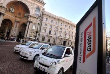 Europcar acquisisce 'GuidaMi' tramite Ubeeqo