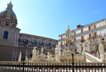 Bankitalia: turismo e spesa turisti fanno bene all'economia siciliana