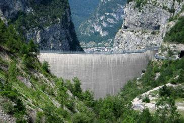 Diga del Vajont tra i luoghi più visitati delle Dolomiti Friulane