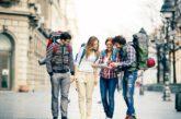Giovani e donne over 55 con la valigia pronta: i dati dell'Osservatorio Confturismo-Piepoli