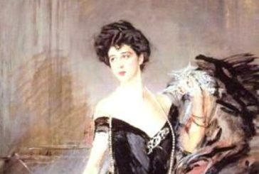 Missione compiuta: il ritratto di Franca Florio torna a Palermo