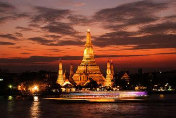 Halloween a Bangkok con KiboTours