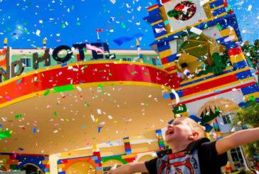 A Dubai il primo Legoland Hotel del Medio Oriente
