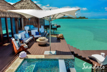 Si rafforza la partnership tra Gastaldi Holidays e Sandals Resorts