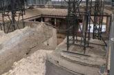 Pompei esempio da seguire, Cretu e Franceschini agli Scavi