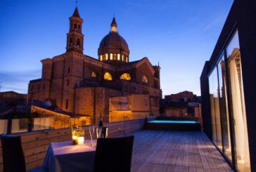 L'Alba Palace Hotel di Favara premiato per architettura e design
