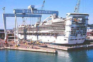 Fincantieri farà quarta nave per Virgin, consegna entro il 2023