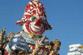 Il Carnevale di Viareggio sale a bordo delle navi Costa