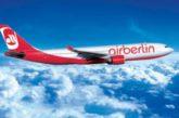 Air Berlin, aerei a terra da fine ottobre: in 1400 rischiano licenziamento
