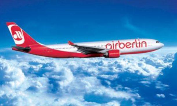 Lufthansa pronta a rilevare Air Berlin. Stessa sorte per Alitalia?