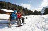 Inverno record per turismo in Alto Adige: +6% arrivi e +6,3% pernottamenti