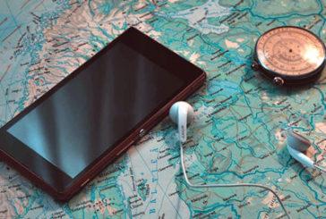 Ecco le 8 app indispensabili per chi ama viaggiare