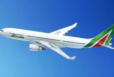 Troppe perdite e Alitalia sospende i voli da e per Reggio Calabria