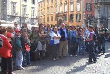 Centinaio: guide turistiche non rientrano nella Direttiva Bolkestein