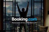 Booking.com, nel 2018 entrate pari a 2,8 mld di dollari