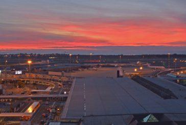 Oltre 10 mln di passeggeri a gennaio negli aeroporti italiani