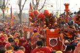 Collaborazione tra Carnevale Ivrea e Salone del Libro di Torino