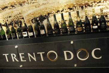 Bollicine protagoniste a Trento con la rassegna 'Trentodoc'