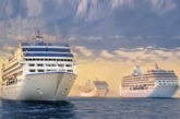 Oceania Cruises presenta i nuovi privilegi della categoria 'Concierge Level'