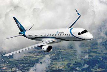 Air Dolomiti potenzia tratta da Bologna a Monaco
