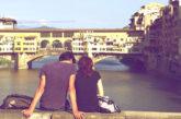 Per San Valentino italiani prediligono il Sud e gli stranieri vanno in Toscana