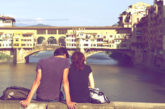 Al via campagna #EnjoyRespect per turisti a Firenze
