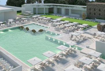 Il nuovo Pollina resort aprirà a giugno 2017: quasi 700 i posti letto