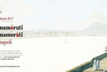 Successo per le visite guidate di 'Innamòrati/Innamoràti di Napoli'