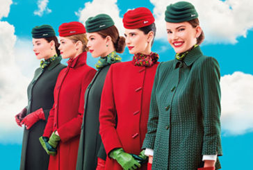 Alitalia, azienda produttrice divise fa causa alla compagnia