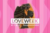 Al Salinas di Palermo al via la 'Loveweek'