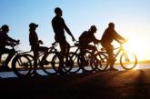 Boom per il cicloturismo in Italia, +41% in 5 anni e 7,6 mld di fatturato annuo