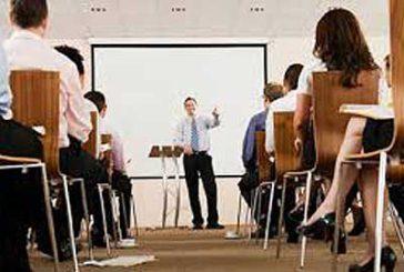 Al via i corsi d'autunno di EBRL, sessioni rivolte ad adv e TO