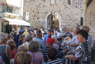 Continua la battaglia per la destagionalizzazione nella zona di Taormina