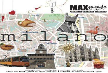 Max Guide, nuova guida per visitare Milano con gli occhi di chi ci vive